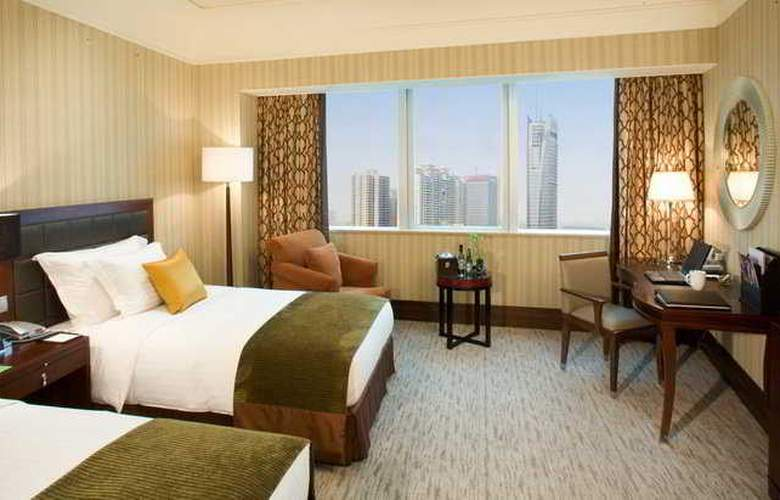 Jin Jiang International - Room - 4
