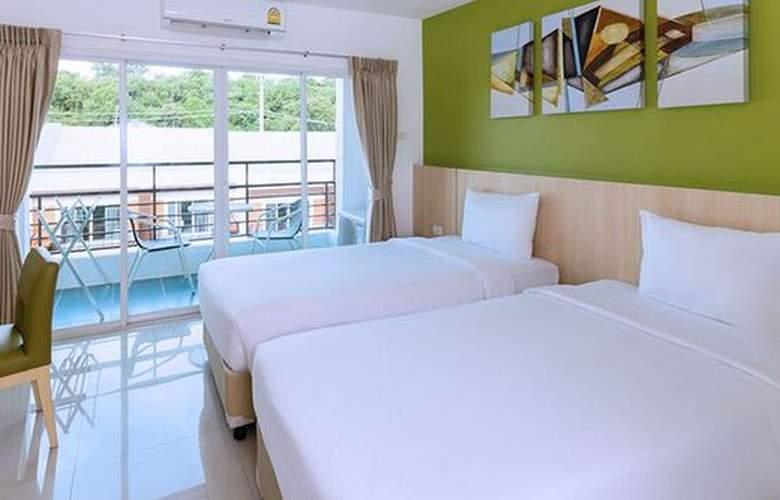 FX Pattaya - Room - 2