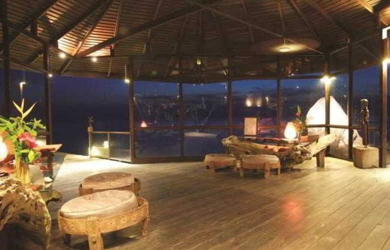 Japamala Resort Tioman Island - Restaurant - 16