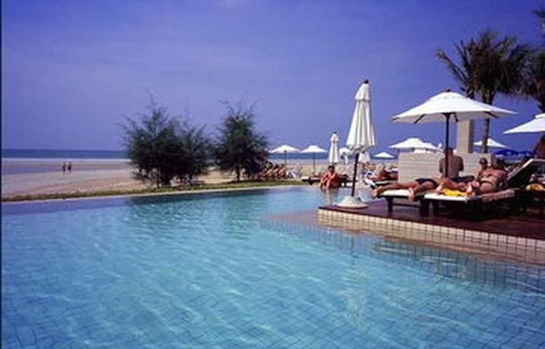 Villa Apsara - Pool - 20