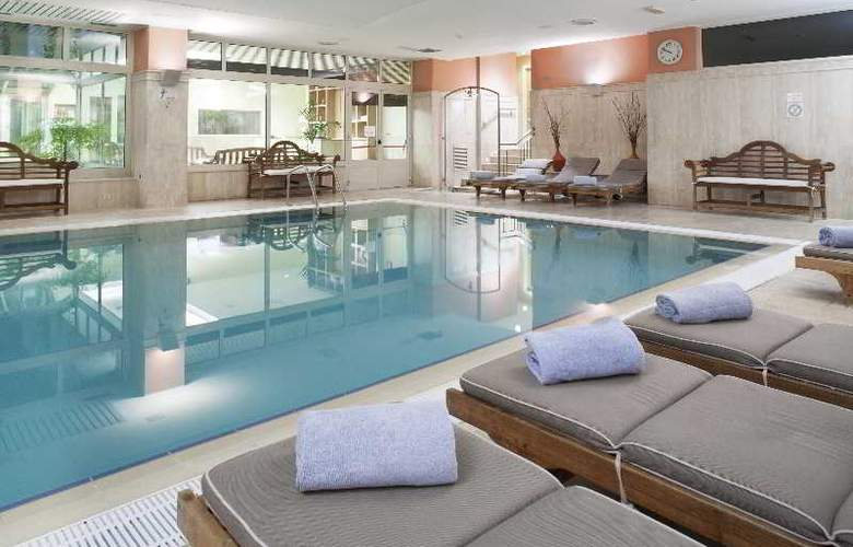 Crowne Plaza Rome-St. Peter's - Sport - 7