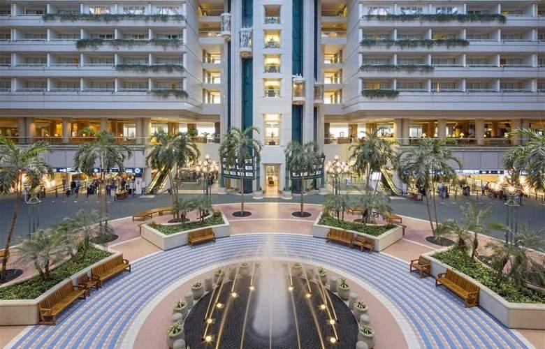Hyatt Regency Orlando International Airport - Hotel - 6