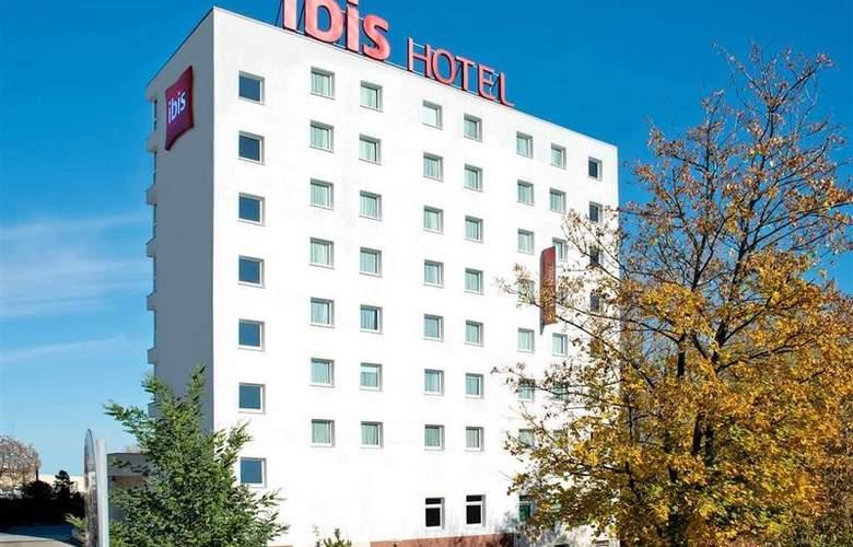 Ibis Warszawa Ostrobramska - Hotel - 10