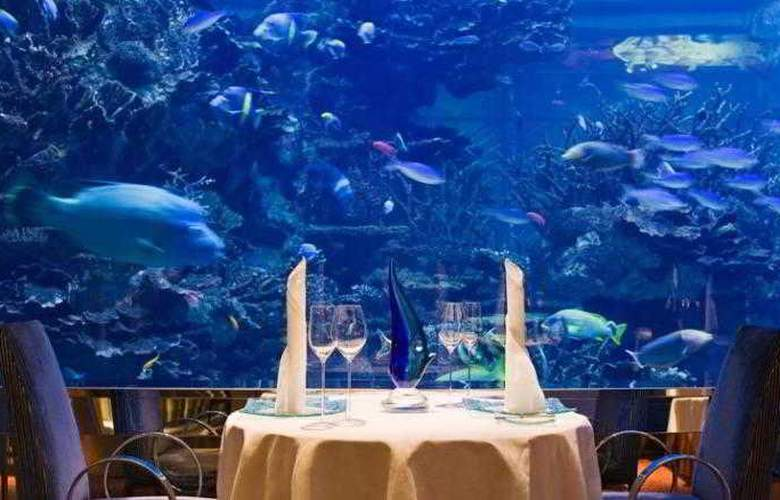 Burj al Arab - Restaurant - 12
