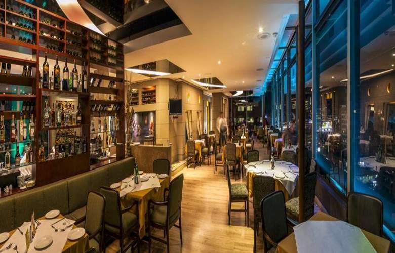 Clarion Bogota Plaza - Restaurant - 17