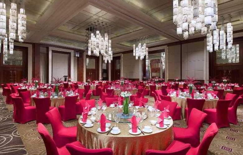 Four Points by Sheraton Shenzhen - Hotel - 31