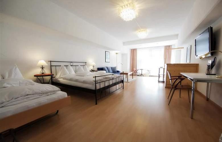 Alpen Resort - Room - 12