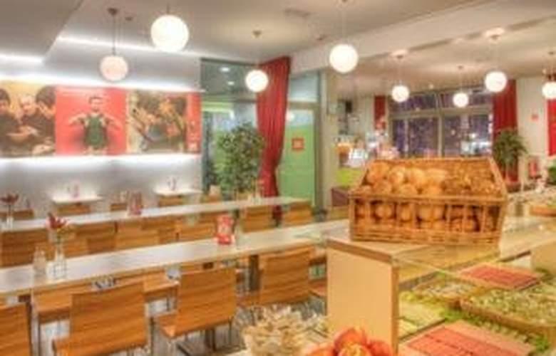 Meininger Hotel Berlin Prenzlauer Berg - Restaurant - 7