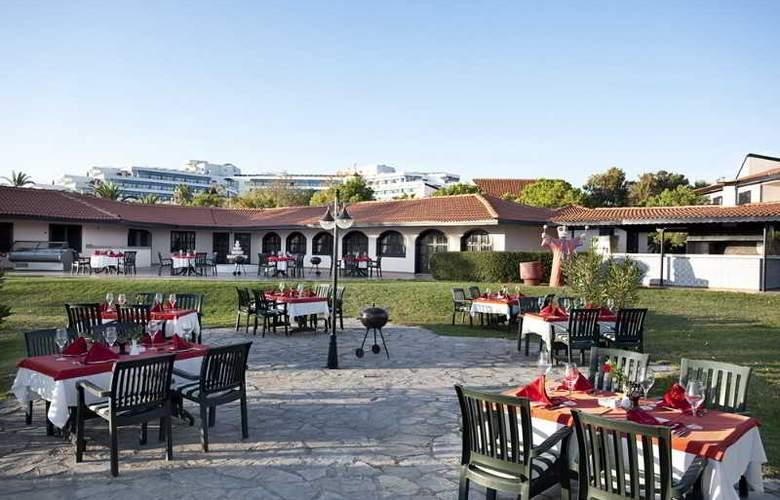 Sunrise Park Resort & Spa - Restaurant - 35
