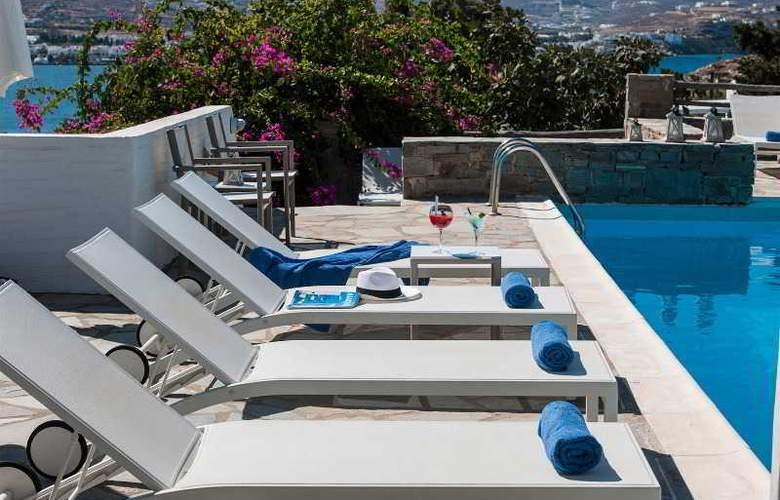 Akrotiri - Pool - 5