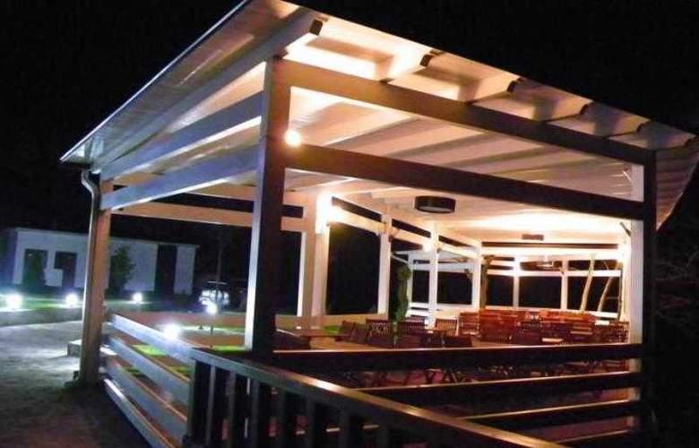 Marub - Terrace - 3