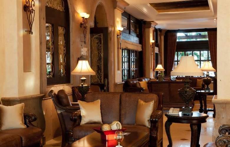 Villa La Estancia Nvo Vallarta Beach Resort & Spa - General - 13