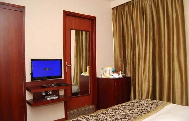 Vesta Maurya Palace - Room - 10