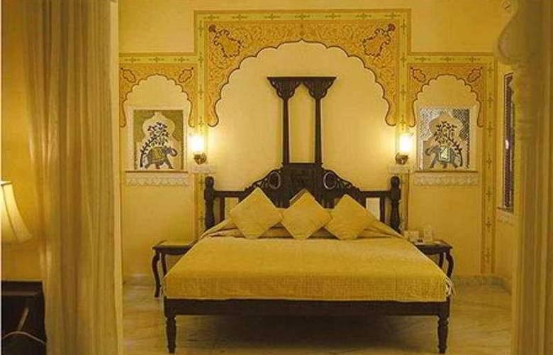 Swaroop Vilas - Room - 4