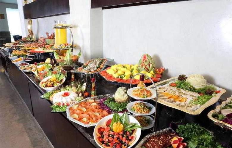 Novotel Dammam Business Park - Restaurant - 6
