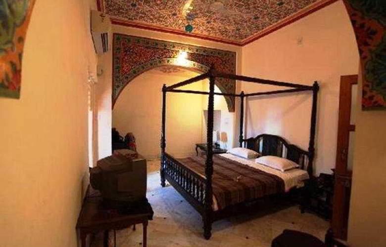 Harasar Haveli - Room - 3