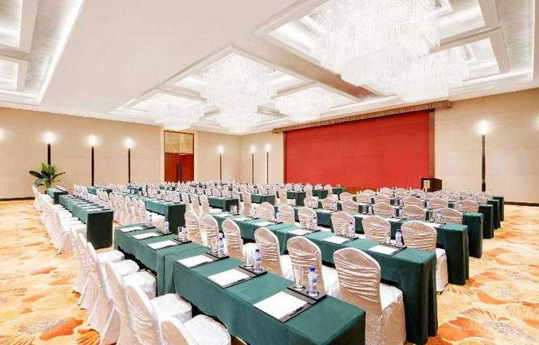 Sheraton Golden Beach Resort Yantai - Hotel - 48