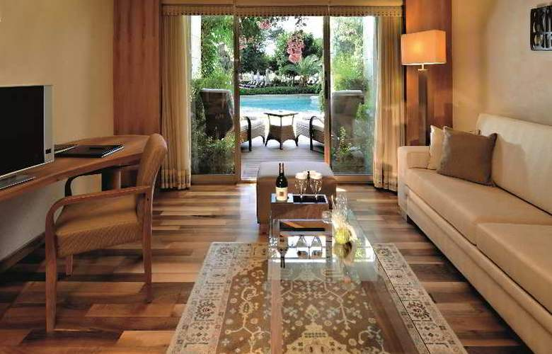 Gloria Serenity Resort - Room - 20