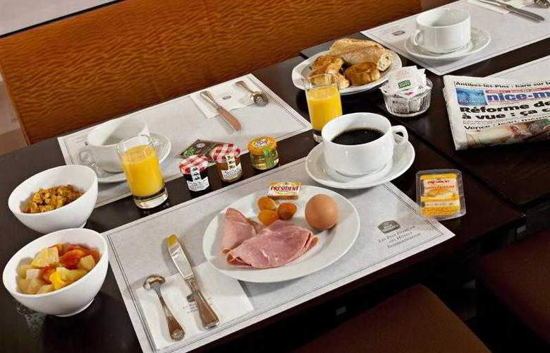 Best Western Astoria - Hotel - 26