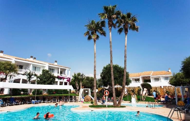 Prinsotel La Caleta - Pool - 48