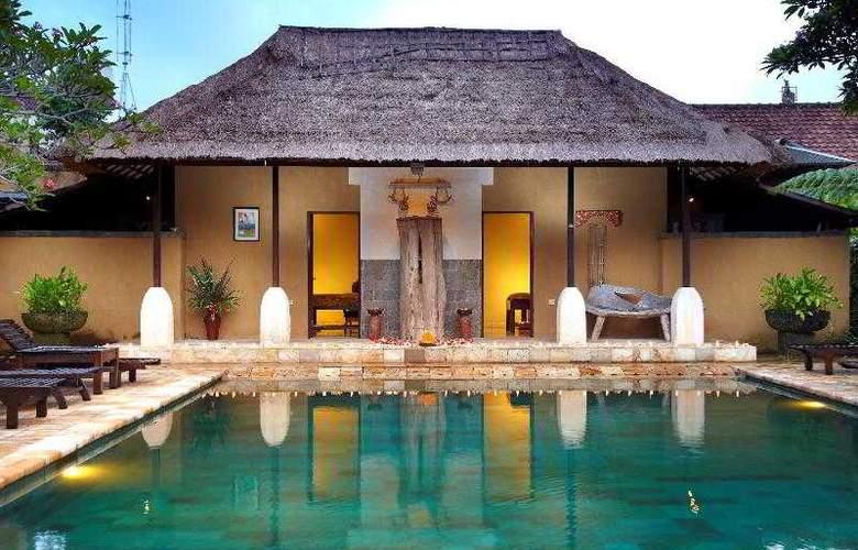 The Sungu Resort And Spa - Pool - 25