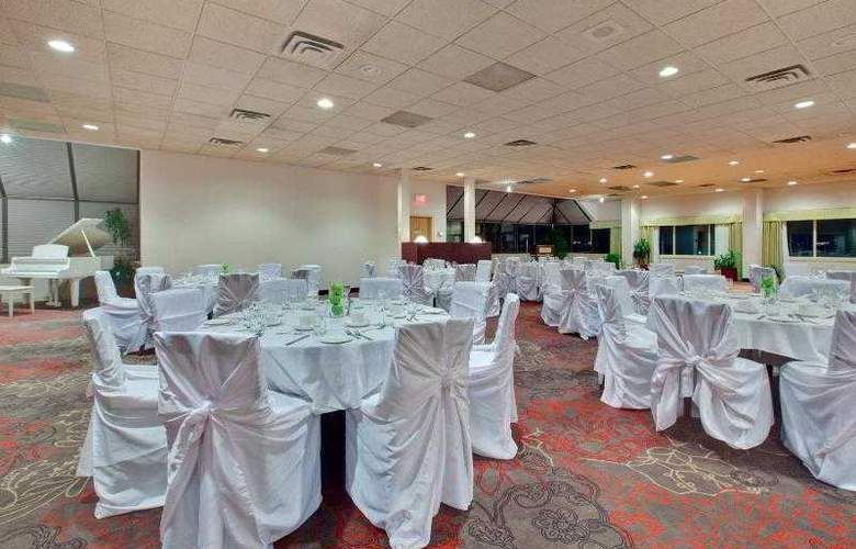 Holiday Inn Kingston Waterfront - Conference - 22