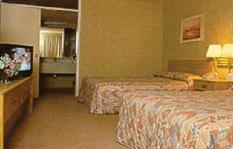 Americas Best Value Inn New Mexio - Room - 0