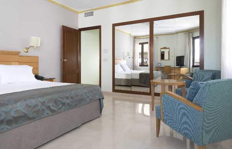 Eurostars Maimonides - Room - 19