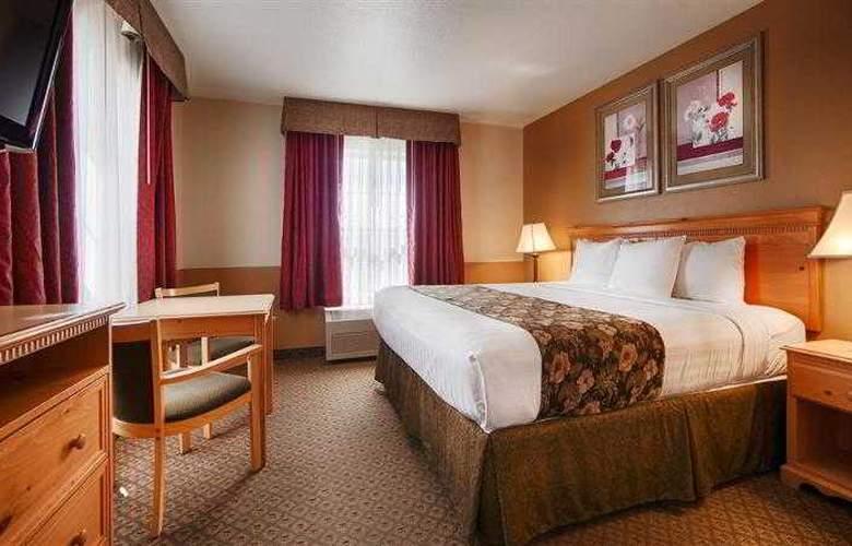 Best Western Woodburn - Hotel - 22