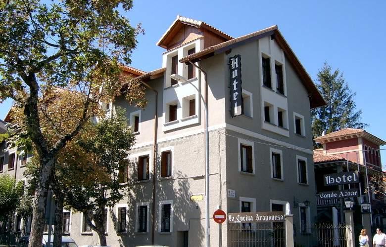 Conde Aznar - Hotel - 0
