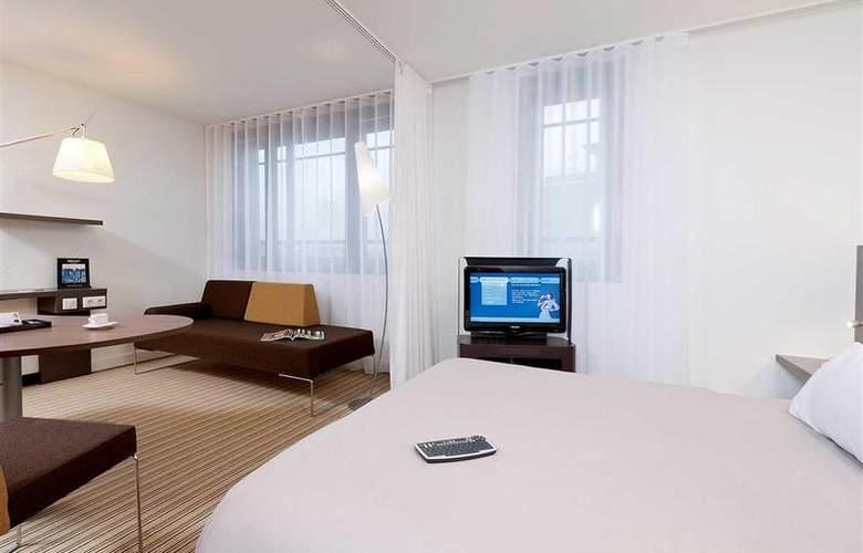 Novotel Suites Paris Montreuil Vincennes - Room - 2