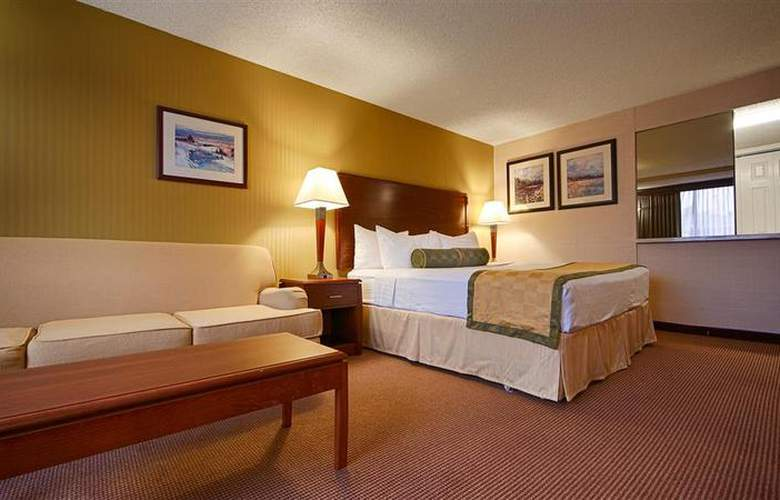 Best Western Executive - Room - 50