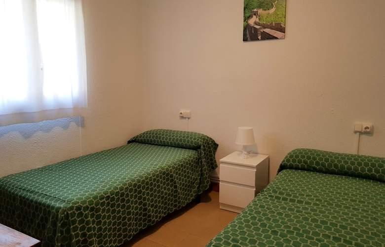 Bubal Formigal 3000 - Room - 11