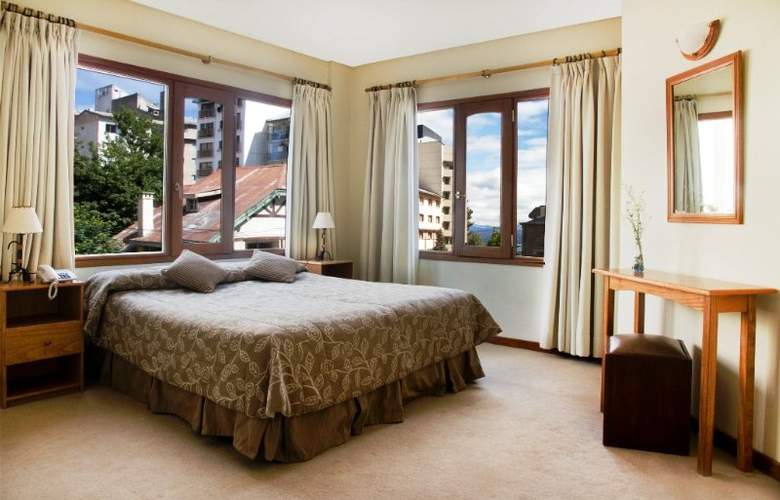Grand Hotel Bariloche - Room - 1