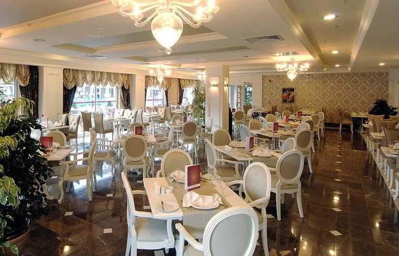 Viking Star Hotel - Restaurant - 9