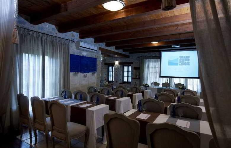 Porto Vitilo - Conference - 10