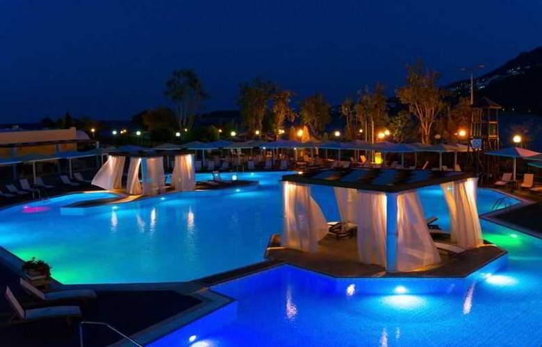 Mare Nostrum Hotel Club Thalasso - Pool - 29