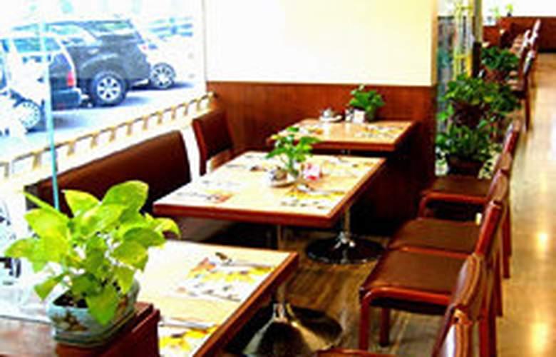 Manohra Hotel Bangkok - Restaurant - 10
