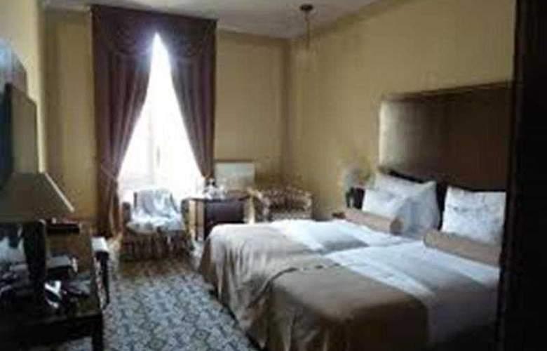 Grandezza Hotel - Room - 0