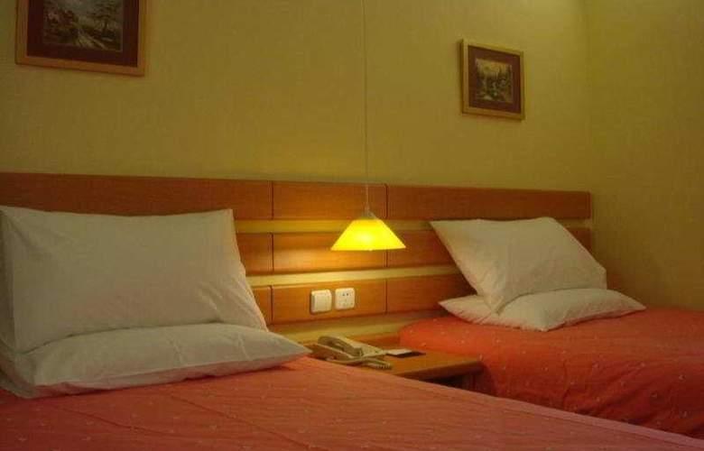 Home Inn Tiantannanmen - Room - 0