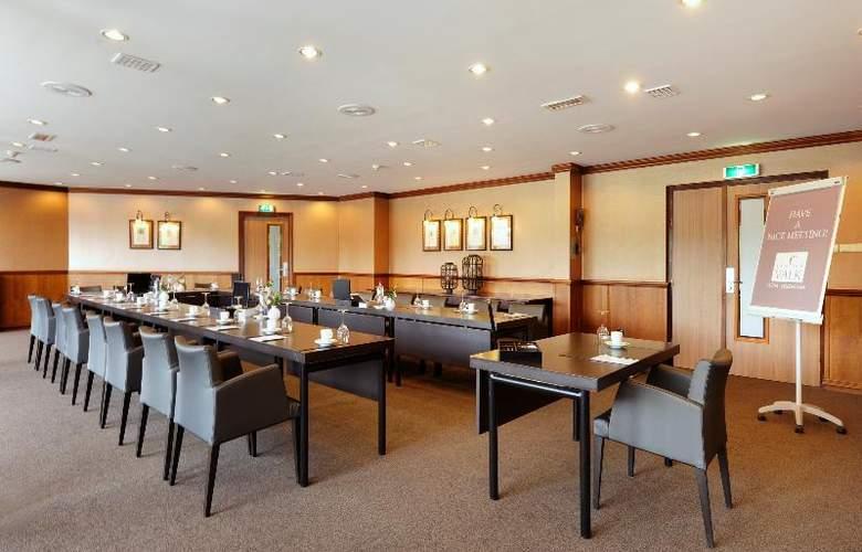 Van der Valk Hotel Volendam - Conference - 48