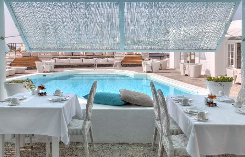 Vedema Resort - Pool - 33