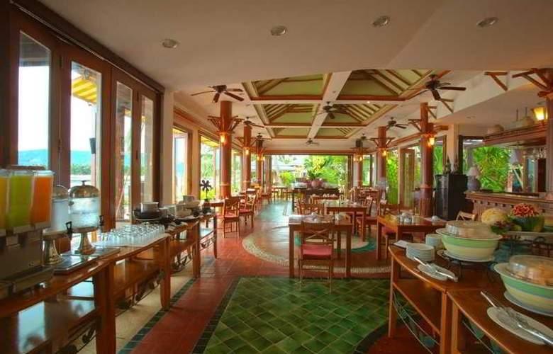 Chaba Cabana Beach Resort - Restaurant - 12