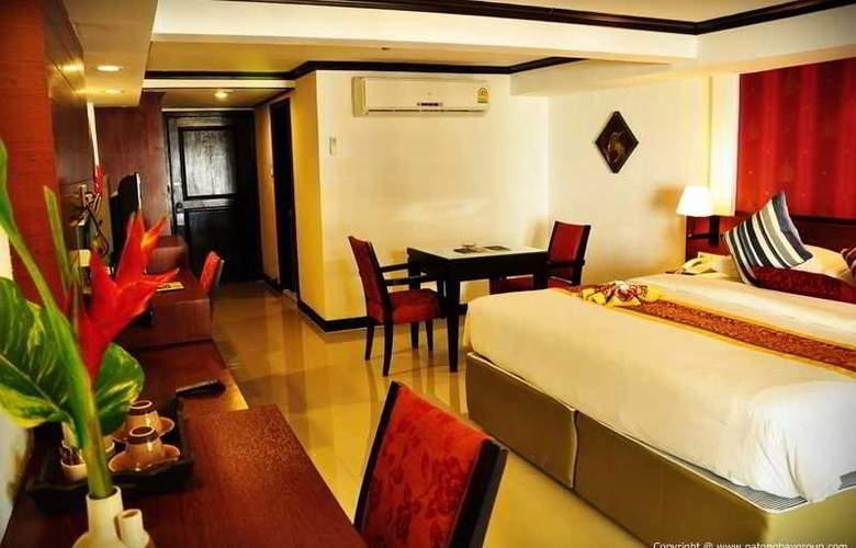 Patong Bay Garden Resort - Room - 15