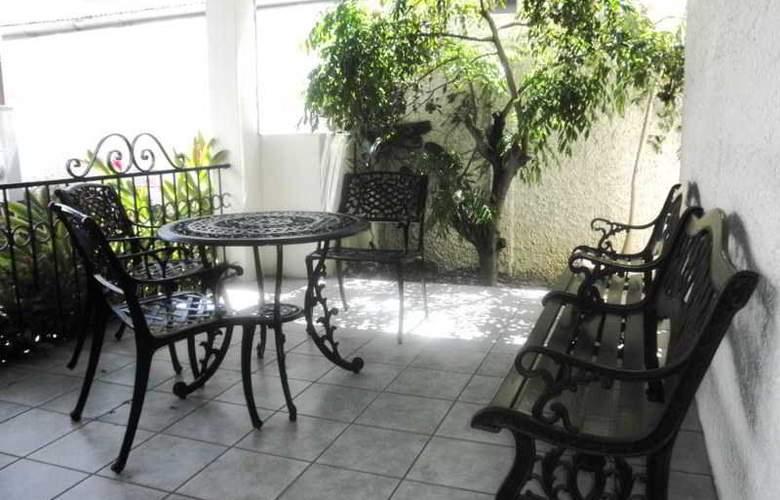 Par May Las Inn - Hotel - 5