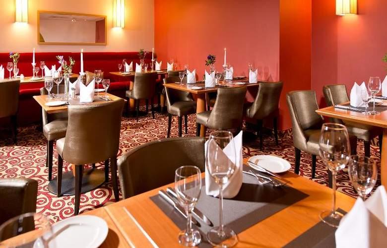 Leonardo Hamburg City Nord - Restaurant - 19