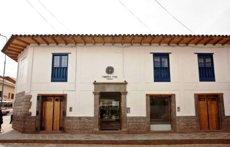 Tierra Viva Cusco Centro - Hotel - 0