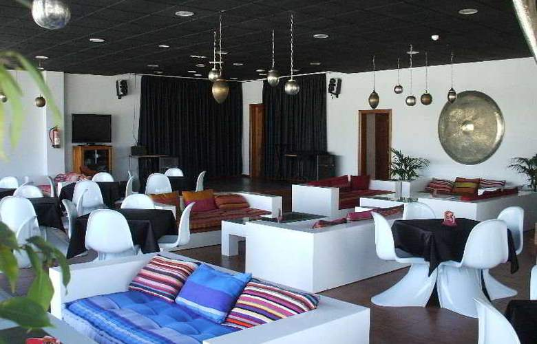 Oasis Lanz Beach Mate - Hotel - 3