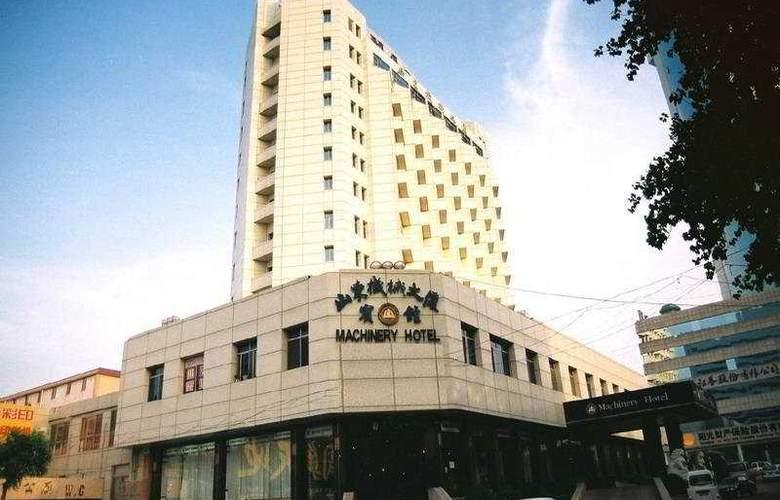 Machinery - Hotel - 0