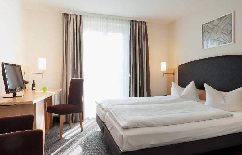 InterCityHotel Wien - Room - 3